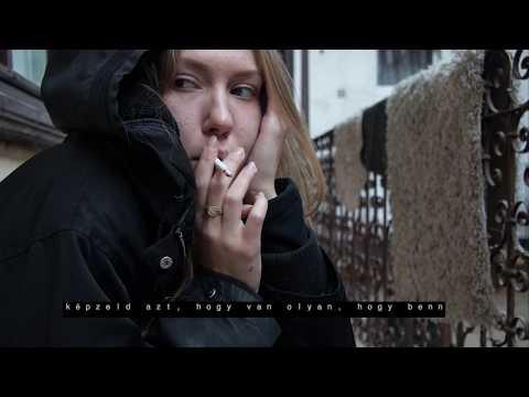 Jakubek Fanni: Heterochromia Iridis, fotófilm 2018