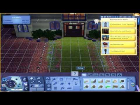 sims 3 buydebug cheat tutorial