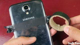 #x202b;شاهد مالذي يحدث عند إضافة لاصق خلف هاتفك ! ستعشق هاتفك بعد اليوم !!#x202c;lrm;
