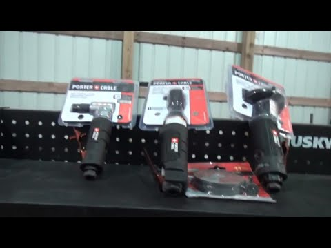 Tractor supply tool haul porter cable air tools
