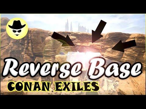 Download Reverse Base - Conan Exiles
