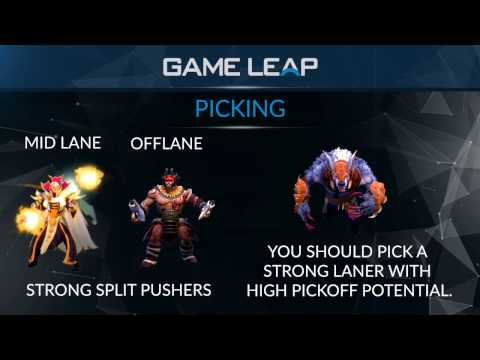 The One Thing Holding YOU Back | Dota 2 Pro Tips | Guide on Starting an Epic Rampage | GameLeap.com