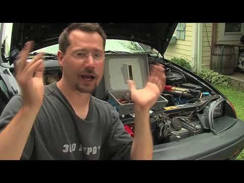 14 Build Your Own Electric Car: Balance of system