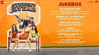 Download Student Of The Year 2 - Full Movie Audio Jukebox | Tiger Shroff | Tara | Ananya | Vishal & Shekhar Video