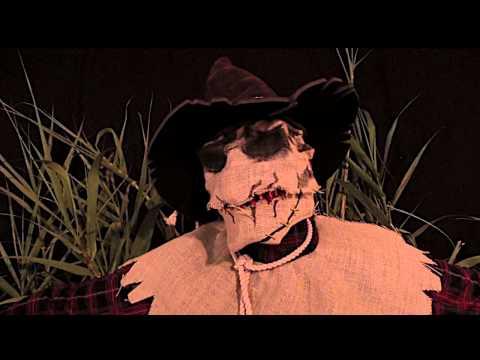 Scarecrow Ani-Motion™ Masks