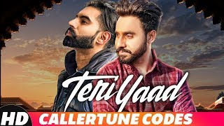 Teri Yaad | Callertune Codes | GOLDY DESI CREW Feat PARMISH VERMA | New Song 2018 | Speed Records
