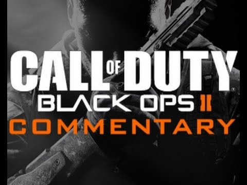 I AM BACK!! Call of Duty BO2 Live Commentary #4