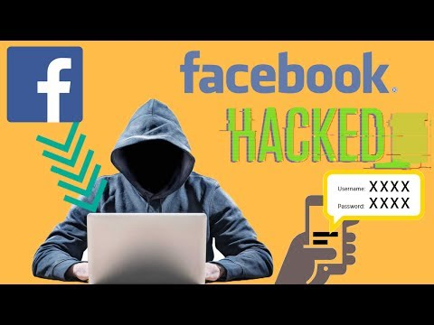 Facebook Hack Password Hindi - How to hack facebook account in hindi -  FB HACK #5