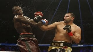 Eric Molina - Highlights / Knockouts