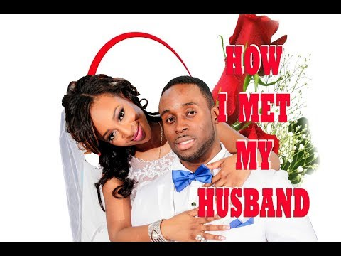 How I Met My Husband Cute love stories