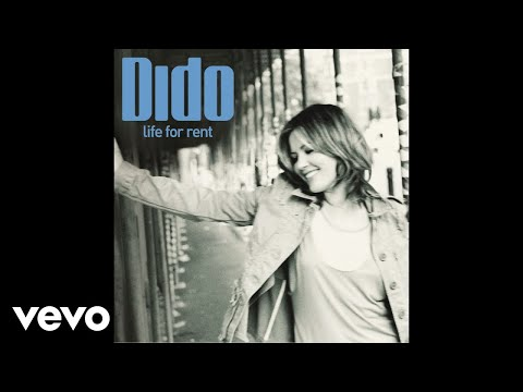 Dido - Don't Leave Home (Gabriel & Dresden Keep You Warm Club Mix) (Audio)