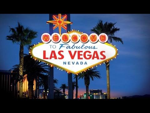 Las Vegas Strip and Downtown Fremont Street