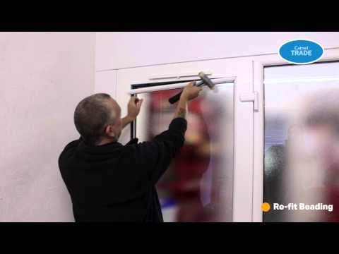How to perform a Toe and Heel Adjustment on a Dropped PVC Door