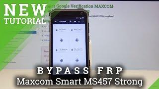 Bypass Google Verification in BLACKBERRY Key2 - Unlock FRP