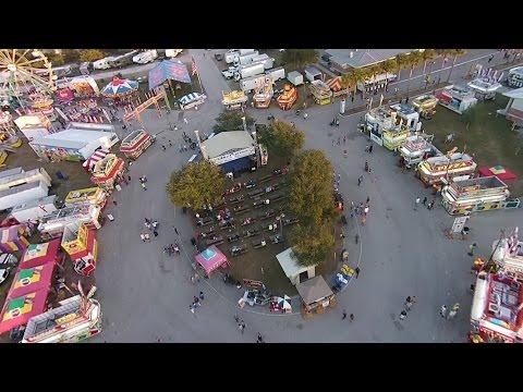 Volusia County Fair 2014