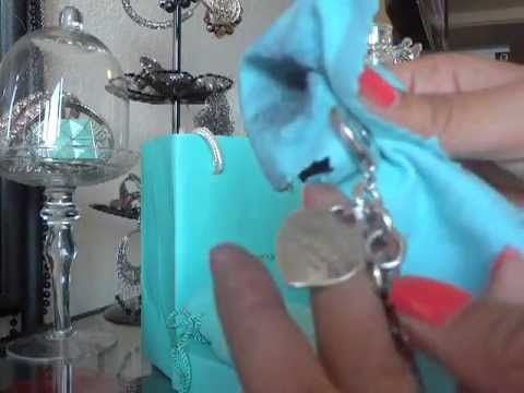 How to clean your Tiffany & Co jewelry