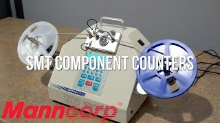 Smt Component Counters