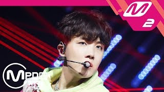 [MPD직캠] 방탄소년단 제이홉 직캠 4K 'Save ME + I'm Fine' (BTS J-HOPE FanCam) | @MCOUNTDOWN_2018.8.30