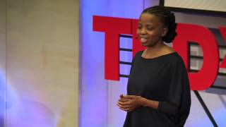 The doctor who walked away | Maria Phalime | TEDxJohannesburg