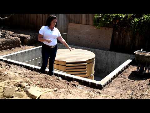 Building A Japanese Soaking Tub - The Ultimate Spa Experience