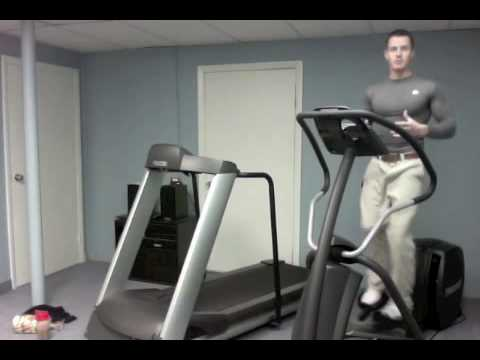Best Cardio Workout to Shed Body Fat-Ever!