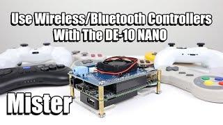 MISTer FPGA DE10 Nano - Part 2 ao486 DOS Setup - PakVim net