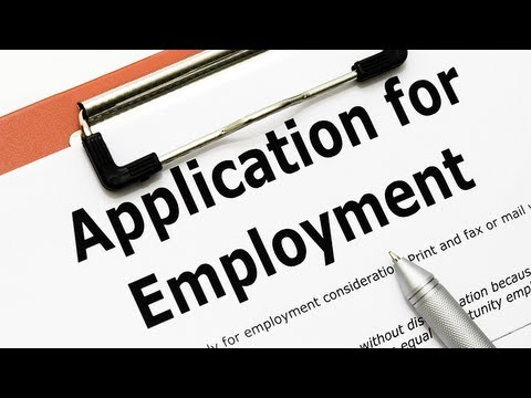 Are You A Felon? California Bill Would Ban This Question From Job Apps