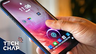 UNLOCKING Your Phone is about to get 17x Easier! | The Tech chap