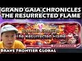 The Resurrected Flame Grand Gaia Chronicles Avant S Chapter