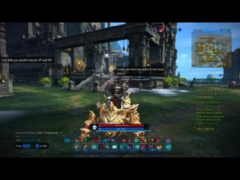 Tera [Console Edition]: Simple Gold Guide