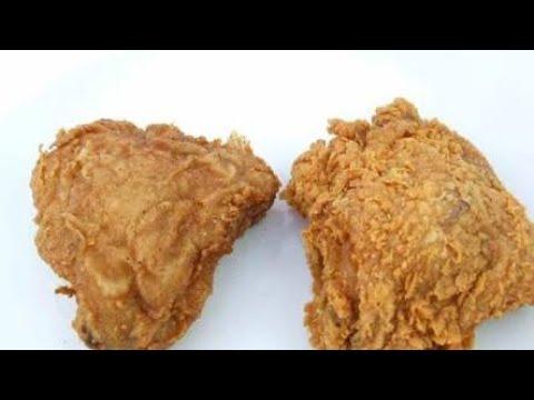Download How to cook kfc original fried chicken recipe | kfc