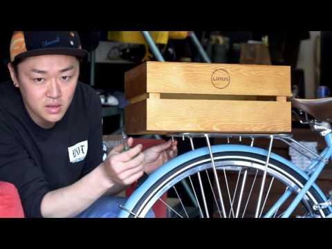 自転車販売員が紹介する