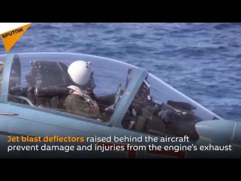 Top Class: What It's Like to Be a Navy Pilot