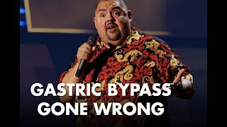 Gastric Bypass Gone Wrong   Gabriel Iglesias