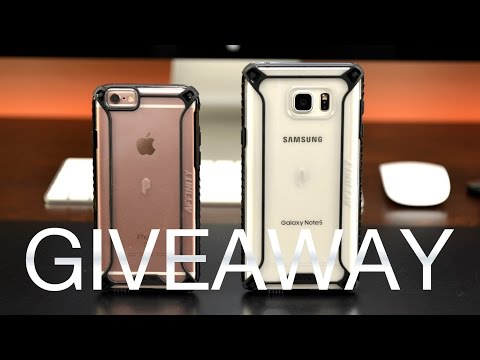 GIVEAWAY! iPhone 6s & Note 5 (ENDED!)