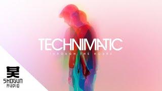 Technimatic Ft. Lucy Kitchen - Weightless