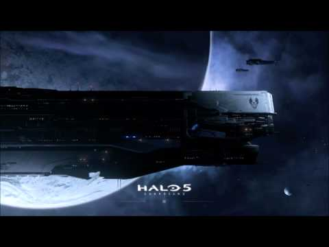 Halo 5: Guardians OST Soundtrack Main Menu Theme HD Audio