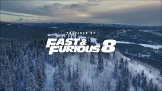Inspired by Fast & Furious 8 Castrol EDGE presents Titanium Ice w/ Debbie Evans & Michelle Rodriguez