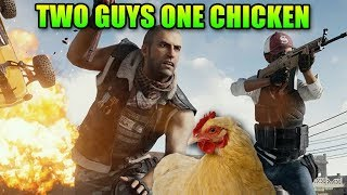 Two Guys One Chicken | Battlegrounds Wins & Fails