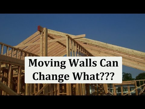 Something You Should Know About Exterior Wall Locations And Room Addition Hip Roof Designs