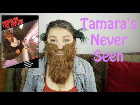 The Fugitive - Tamara's Never Seen