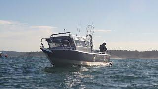 Wooldridge 29' SS Offshore Pilothouse - PakVim | Fastest HD