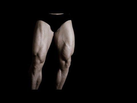 Build Athletic, Muscular & Defined Legs (Lower-body Calisthenics - Part 1) [E 01]