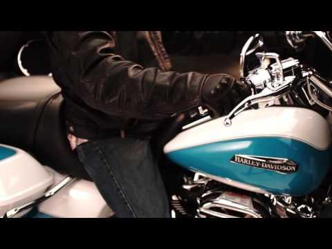 Touring Reach: Handlebars and Seats | Harley-Davidson