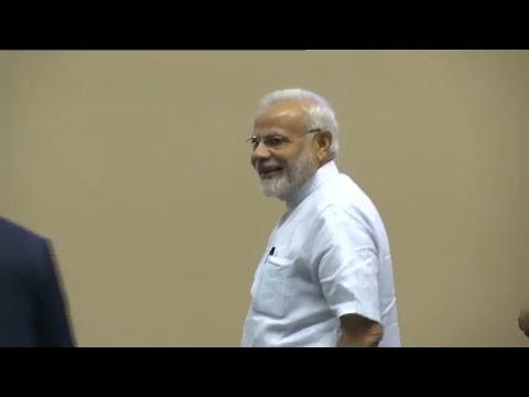 PM Shri Narendra Modi addresses Plenary Session of World Environment Day Celebrations