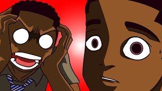 TRAUMATIC HIGH SCHOOL BATHROOM EXPERIENCE (Animated Story)