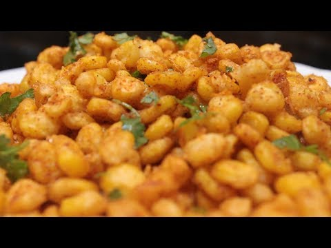 Crispy Corn | Crispy Corn Recipe