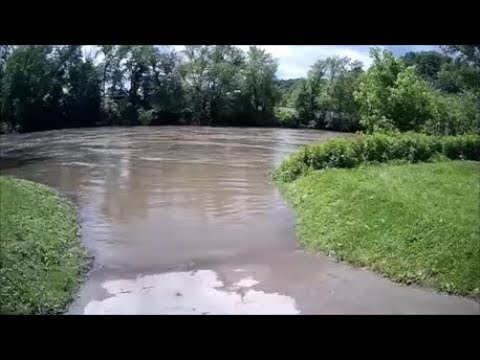 Local River Flooding