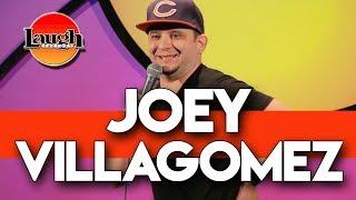 Joey Villagomez   Eating When You