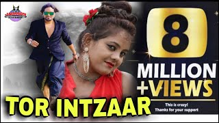 TOR INTZAAR || NAGPURI SONG 2018 || KAILASH JACKSON || INGNESH & SUMAN || JACKSON INTERTAINMENT